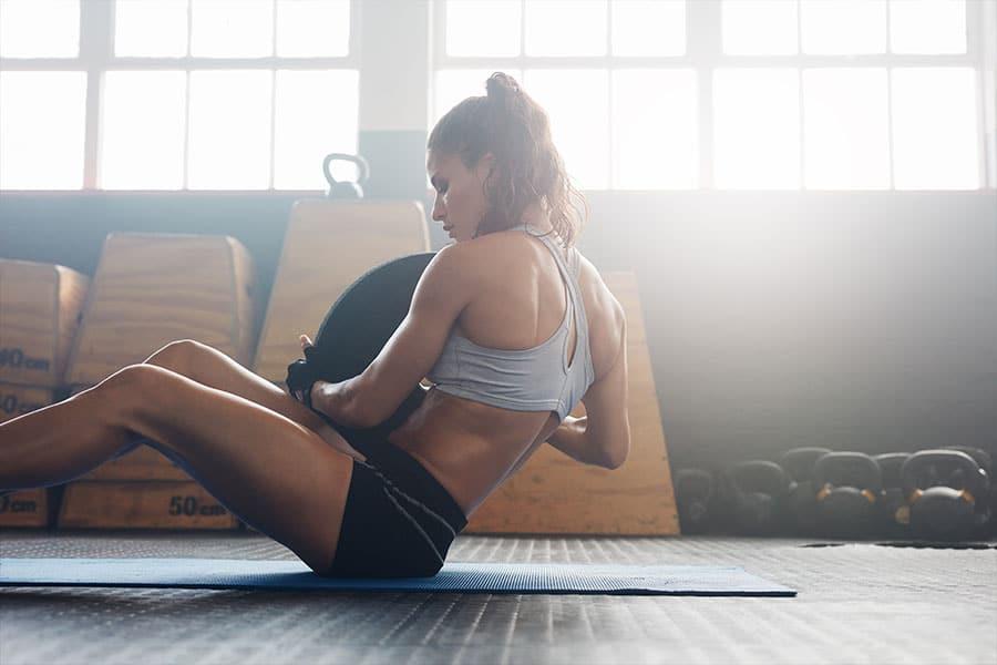 Fitness Training Melbourne